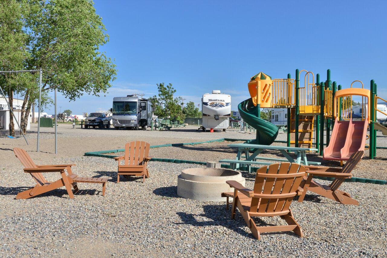 Junction West RV Park - A Cruise Inn Park image 5