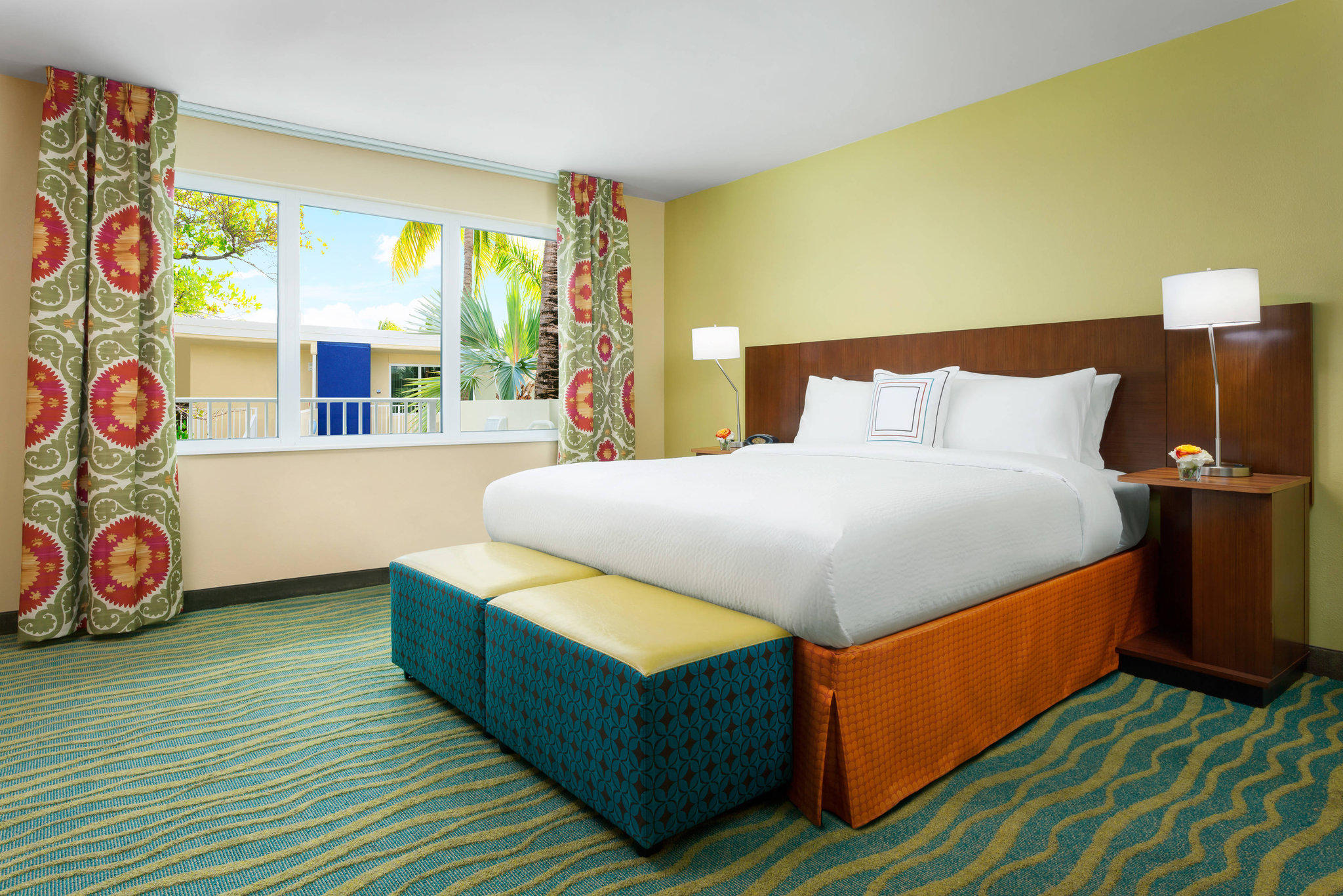 Fairfield Inn & Suites by Marriott Key West at The Keys Collection in Key West, FL, photo #13