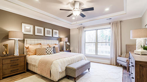 Essex at Carolina Bay by Pulte Homes image 3