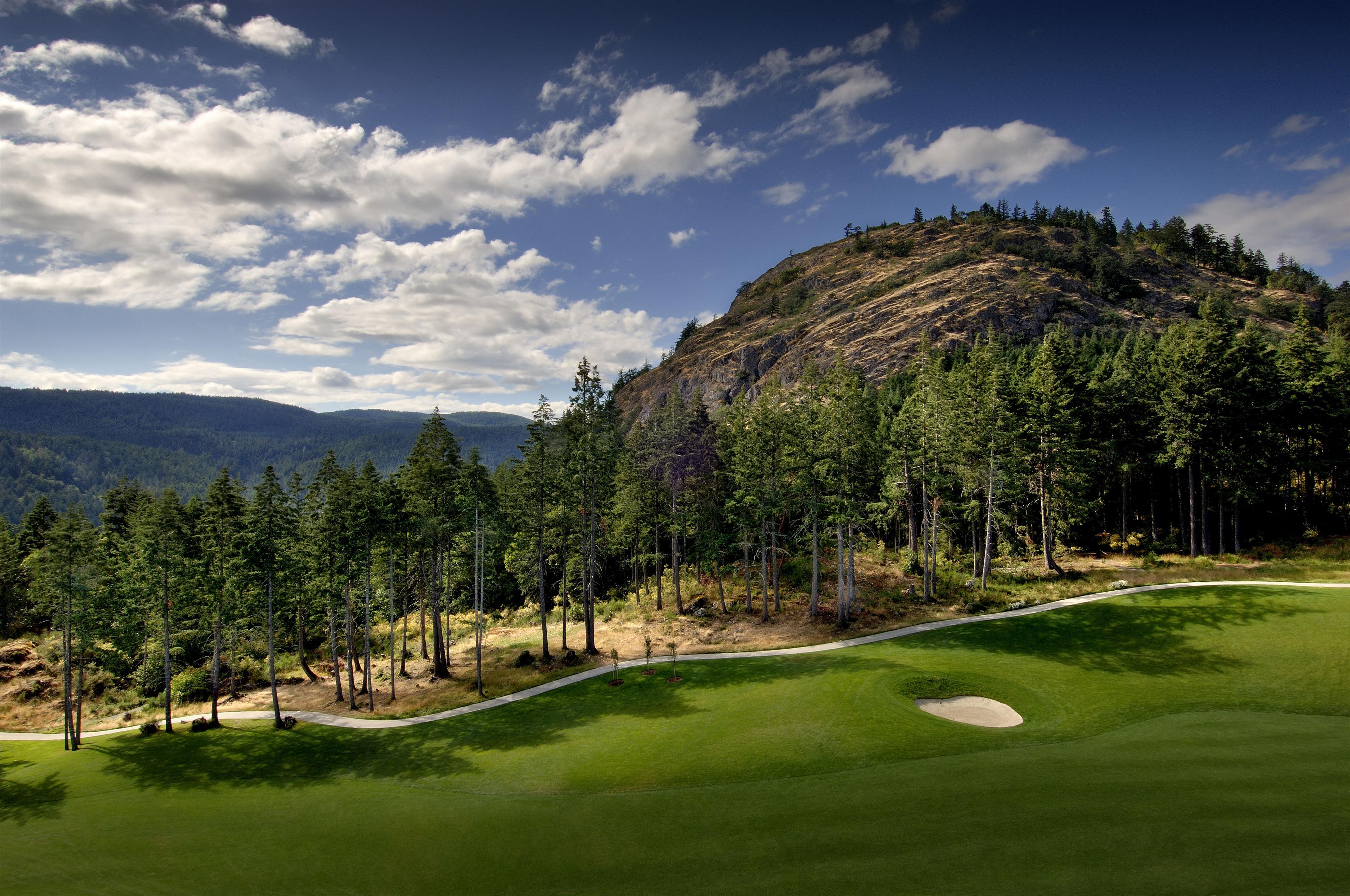 The Westin Bear Mountain Golf Resort & Spa, Victoria in Victoria: Mt. Finlayson