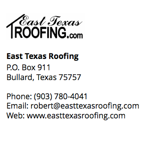 East Texas Roofing image 2