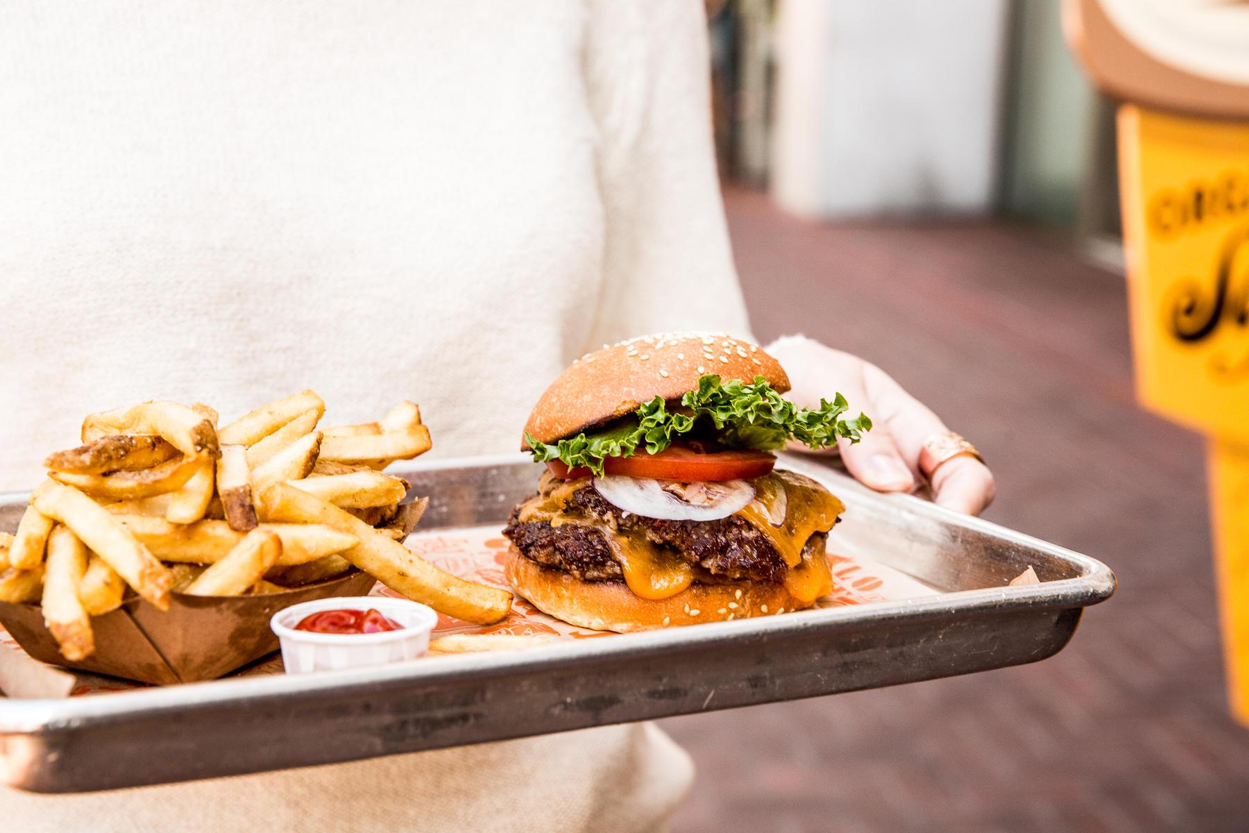 Super Duper Burgers image 2
