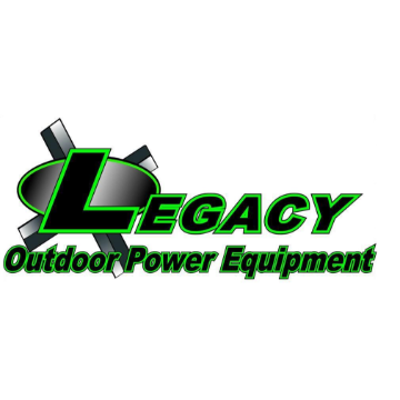 Legacy Outdoor Power Equipment image 0