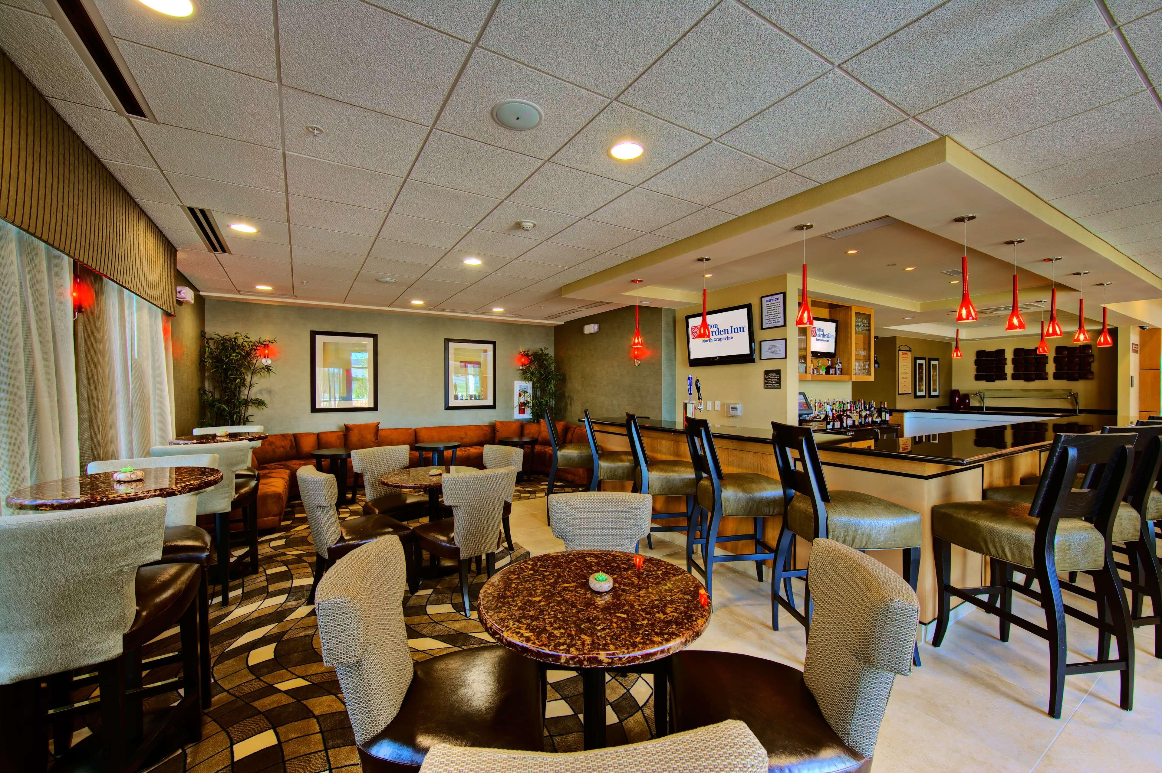 Hilton Garden Inn DFW North Grapevine image 46
