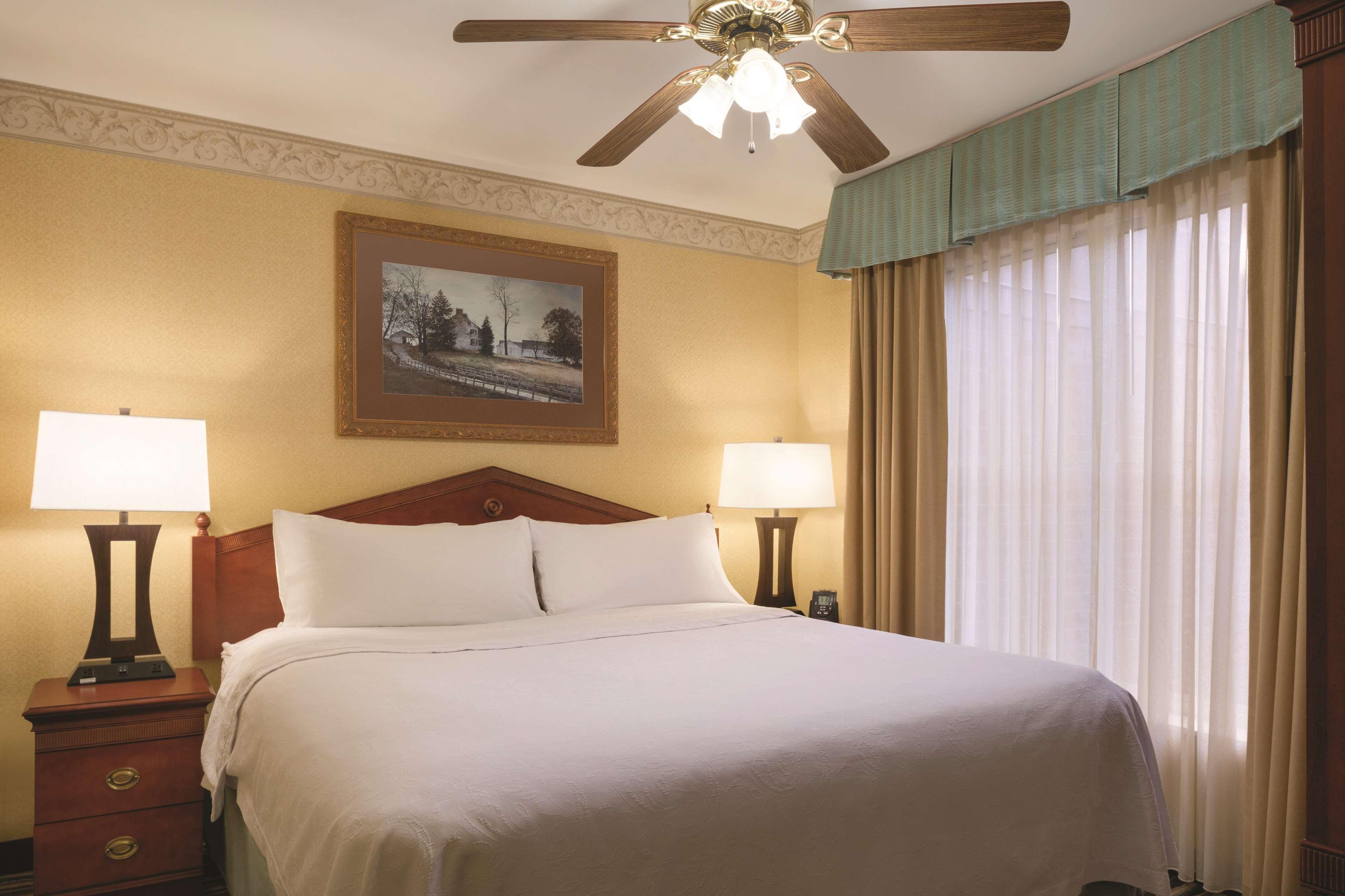 Homewood Suites by Hilton Detroit-Troy image 34