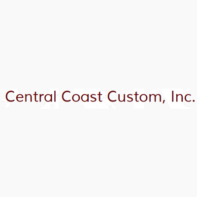 Central Coast Custom, Inc.