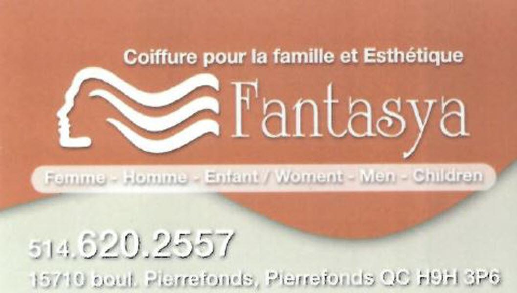 Coiffure Fantasya in Pierrefonds