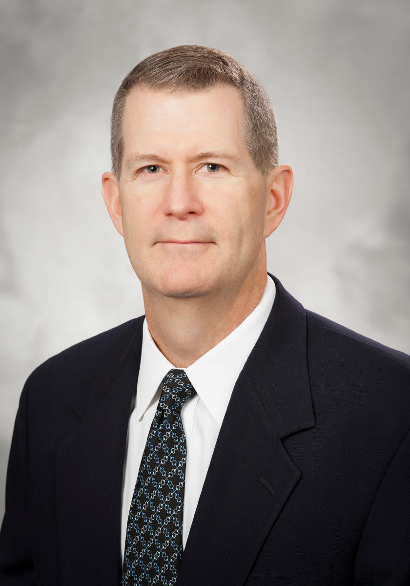 Michael Fitzsimmons, MD image 0