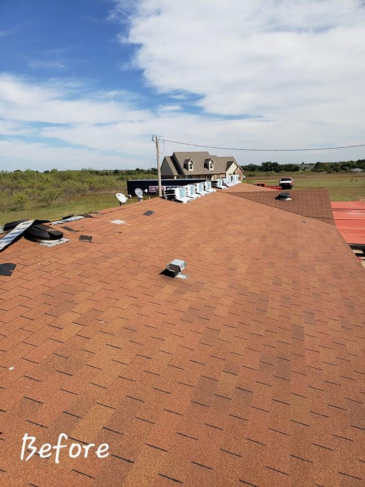 DC Roofing and Gutters LLC image 21