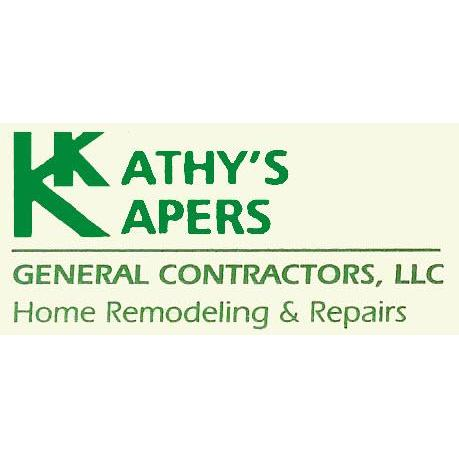 Kathy's Kapers General Contractors LLC
