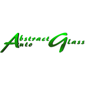 Abstract Auto Glass