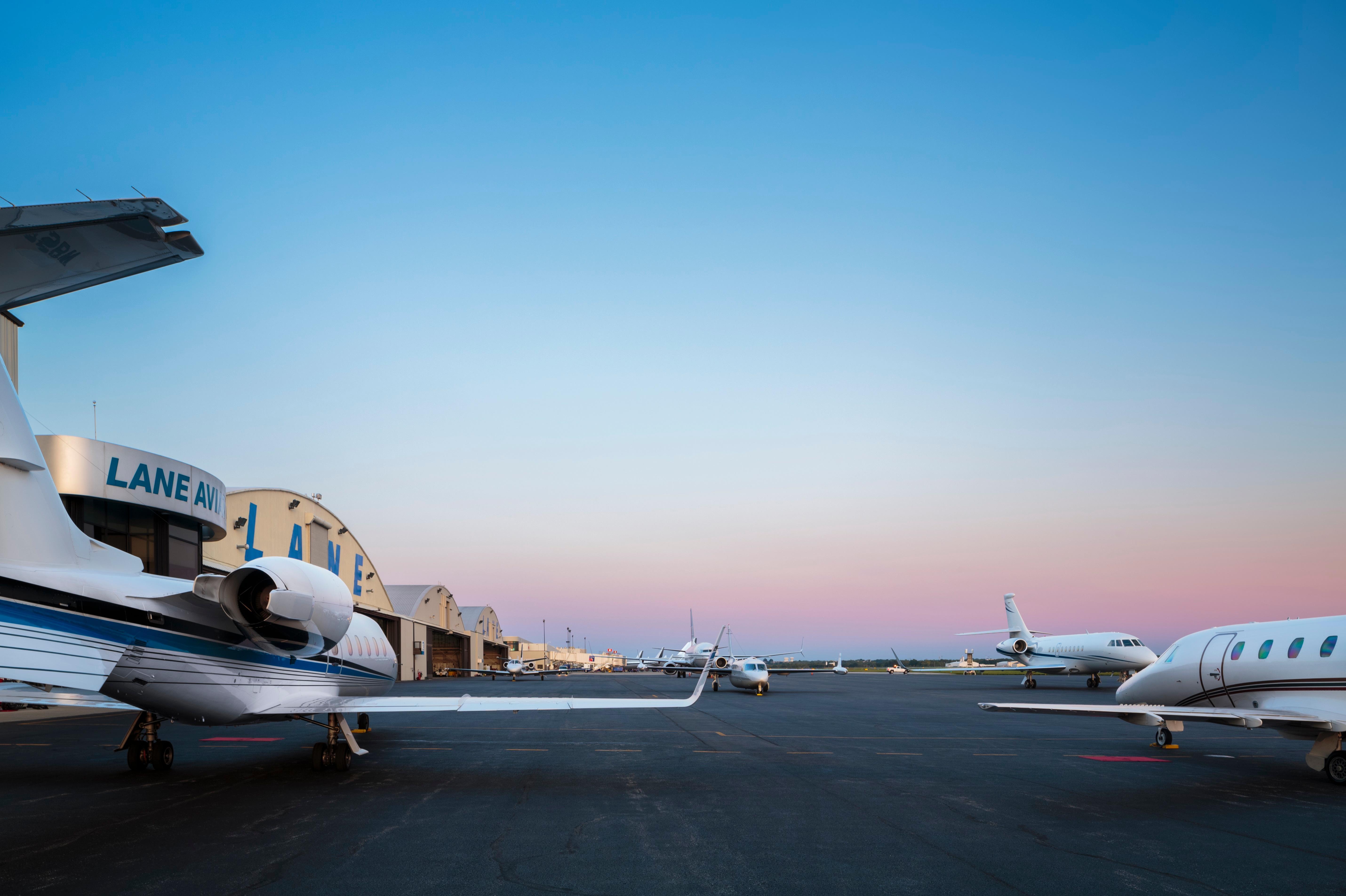 Lane Aviation image 3