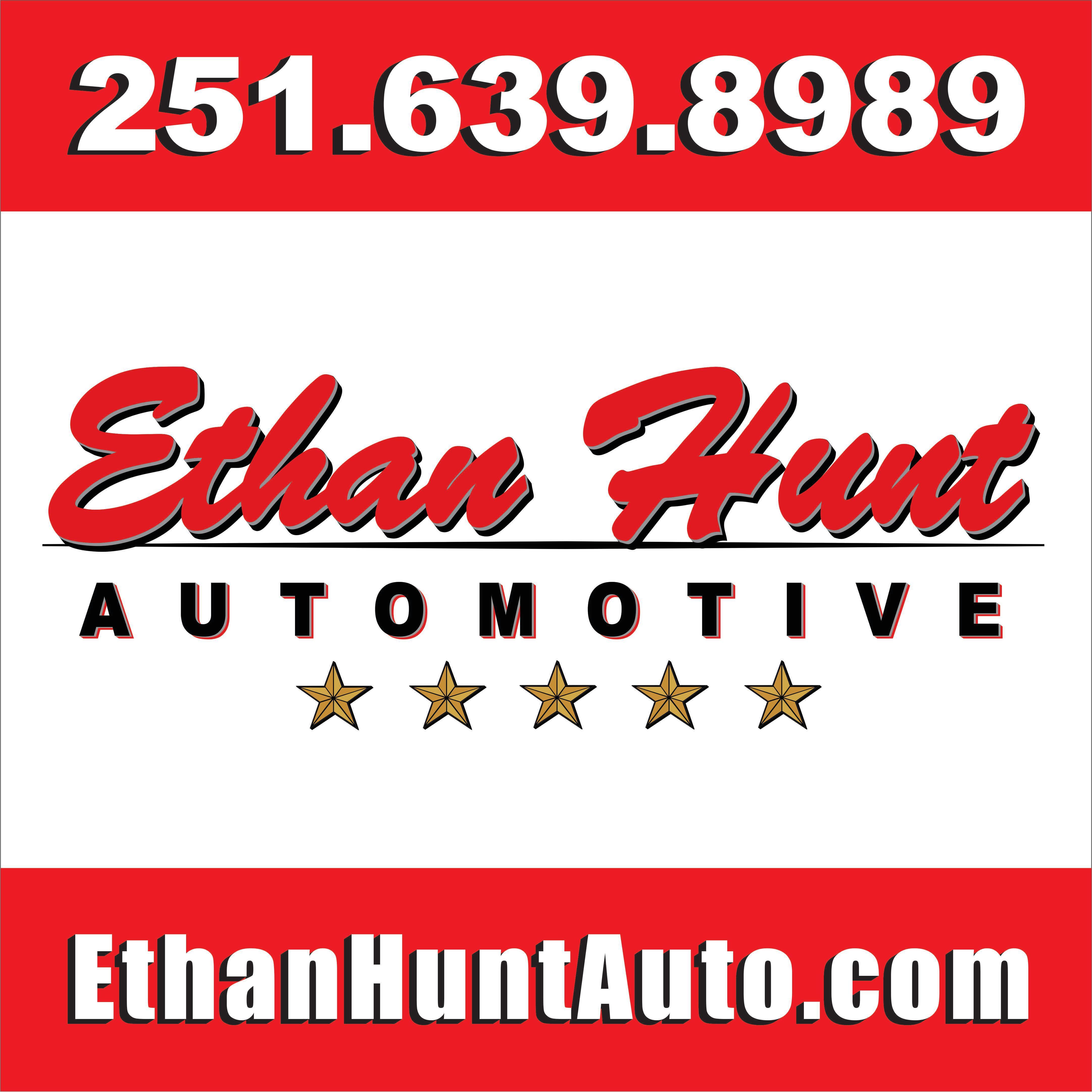 Ford Dealership Montgomery Al >> Ethan Hunt Automotive - Mobile, AL - Company Profile