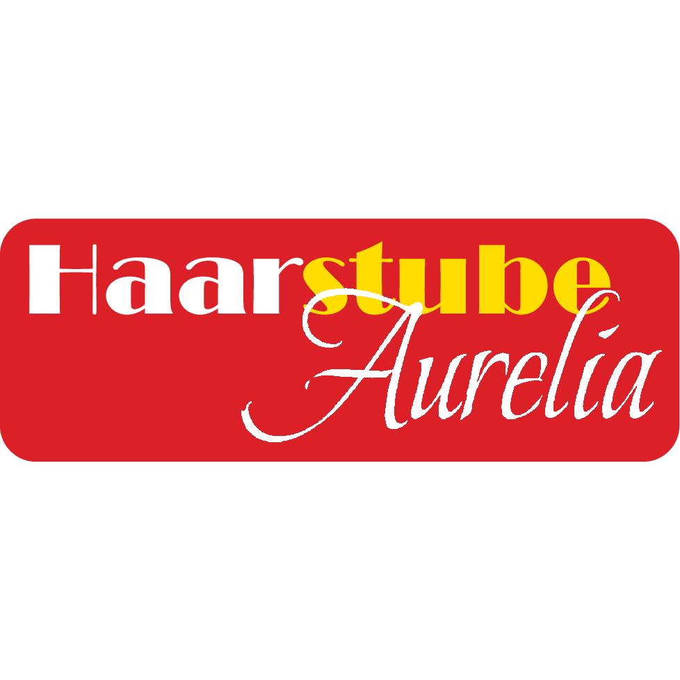 Logo von Haarstube Aurelia