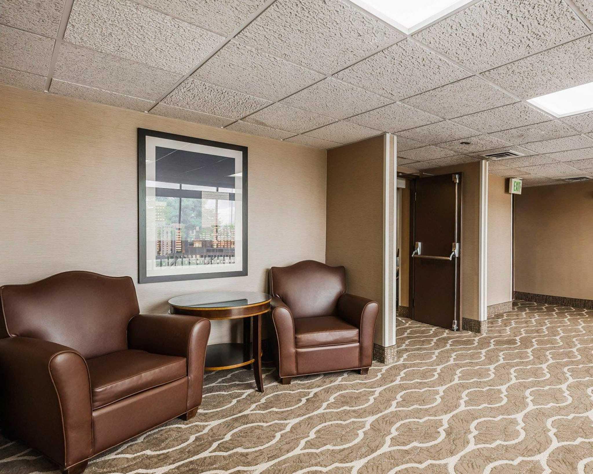 Comfort Inn Denver East image 23