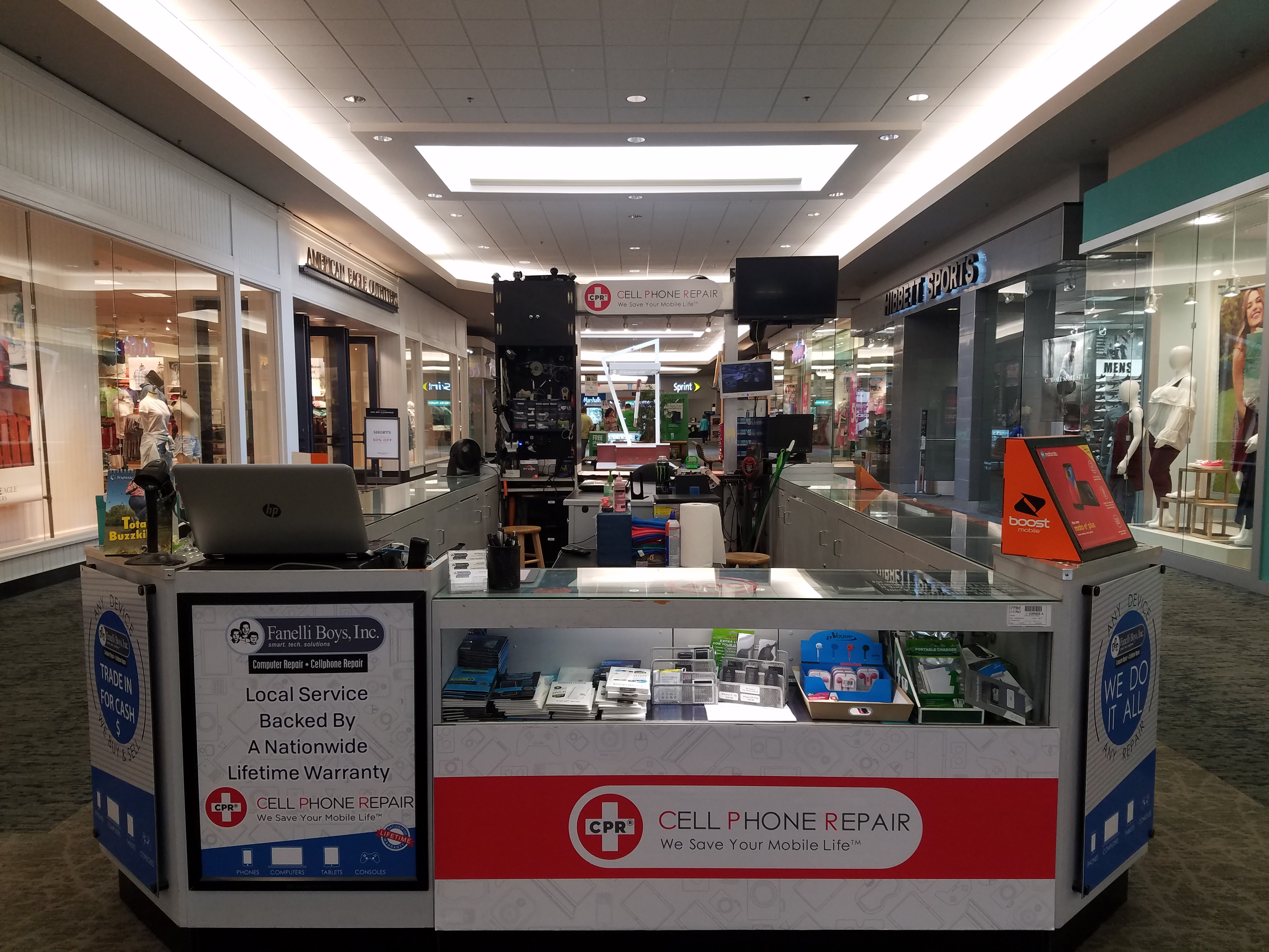 CPR Cell Phone Repair Bridgeport WV