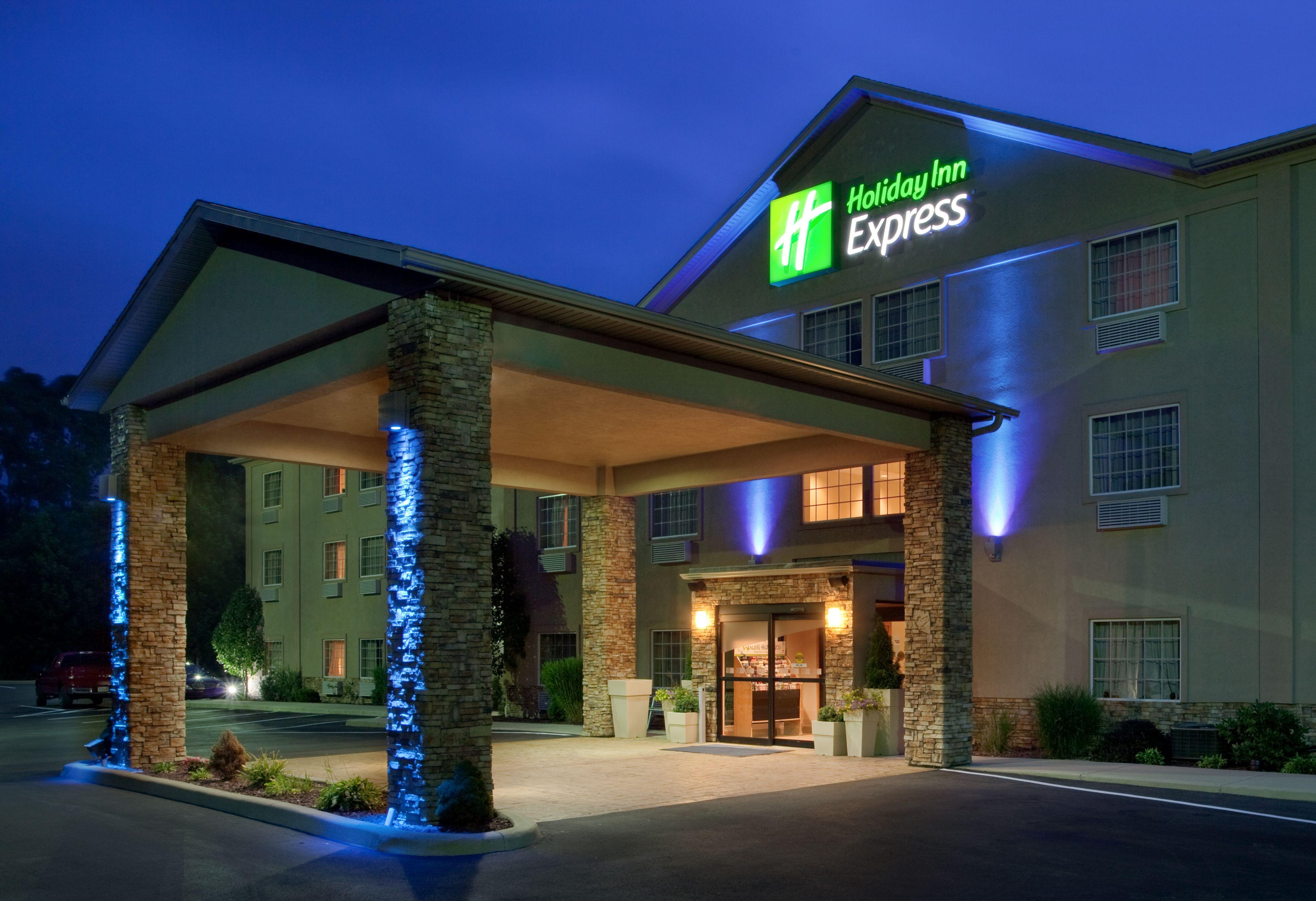 Holiday Inn Mt Pleasant