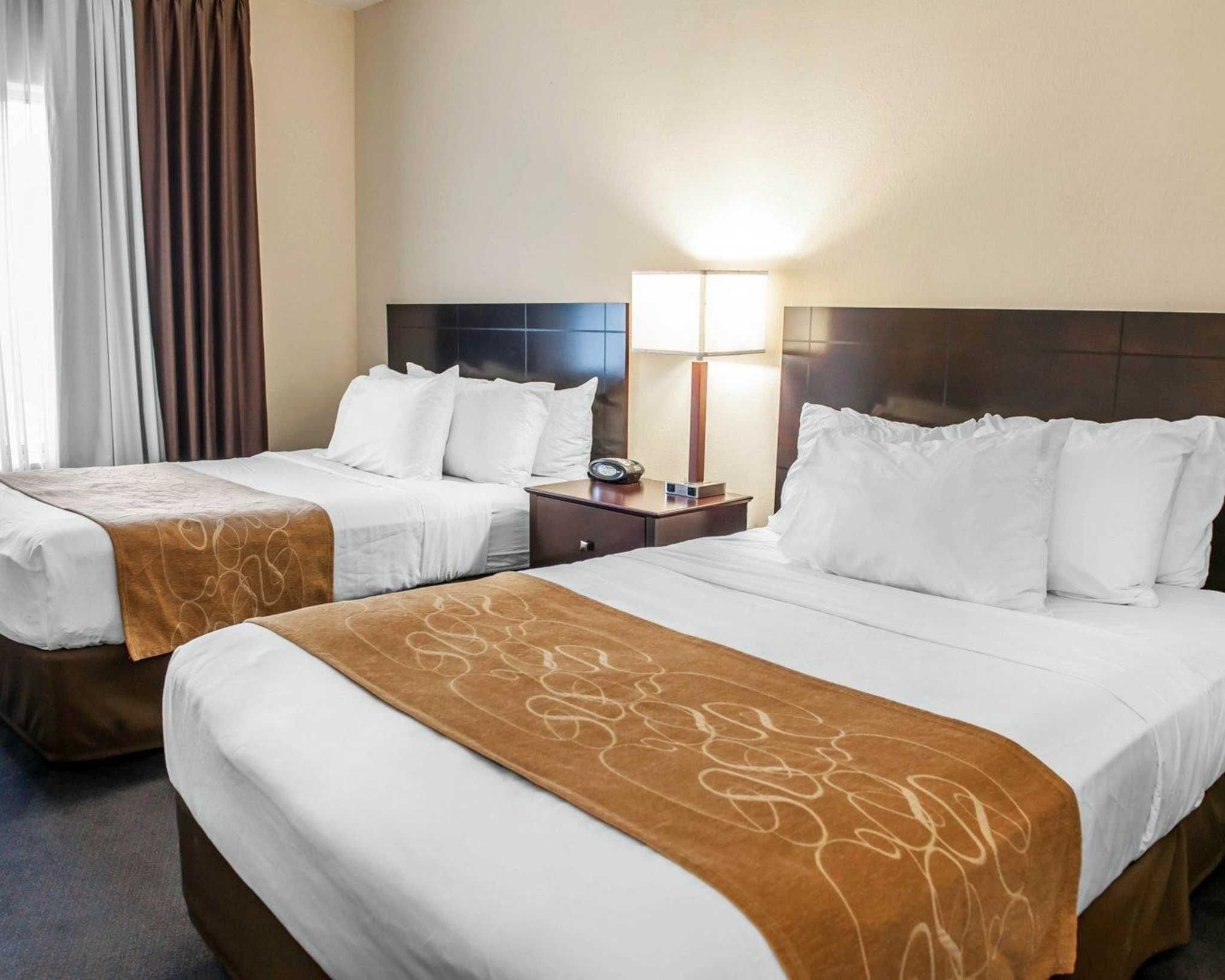 Comfort Suites South Fort Wayne In Business Page
