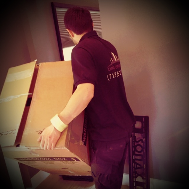 Capital City Movers