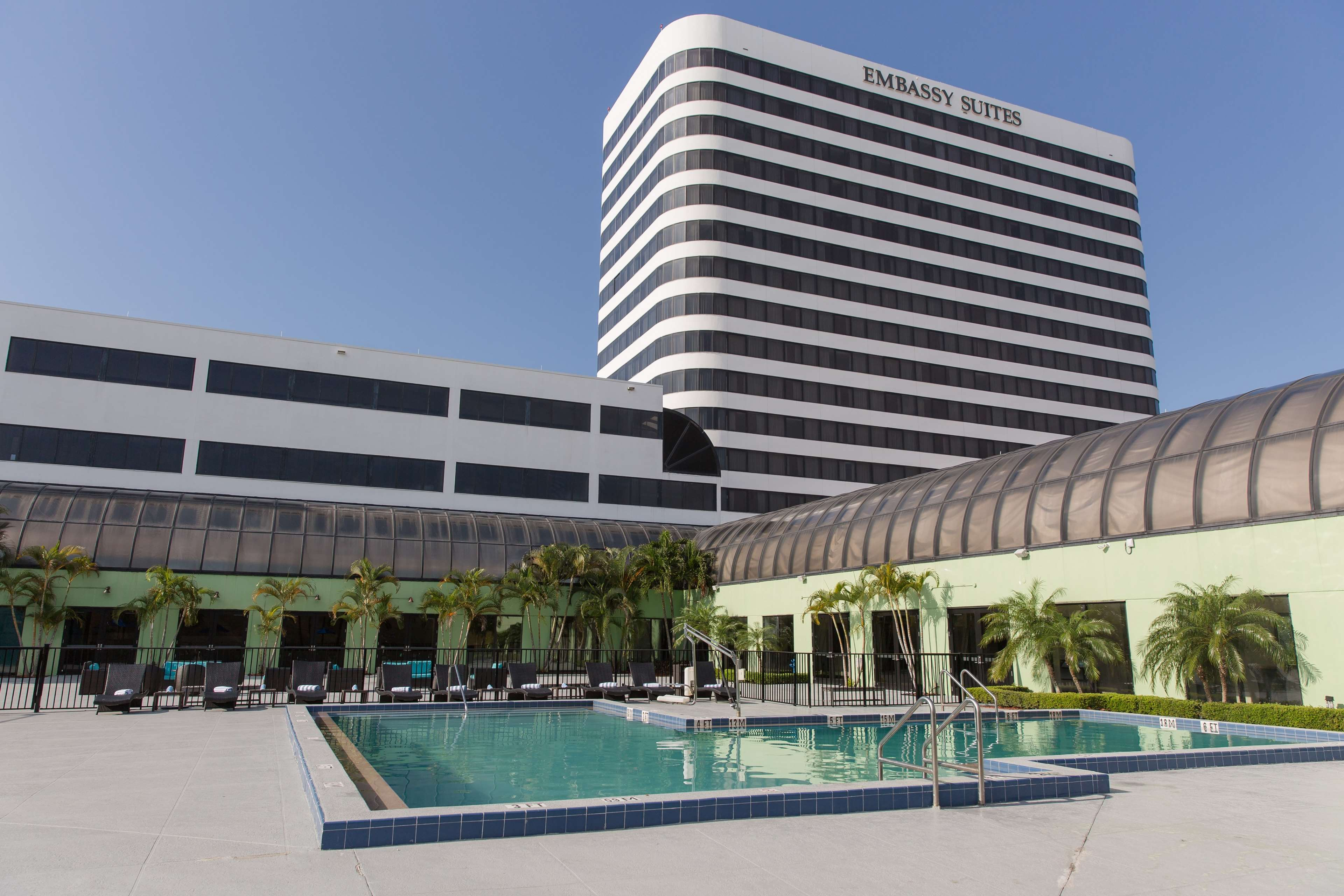 Embassy Suites by Hilton West Palm Beach Central image 5