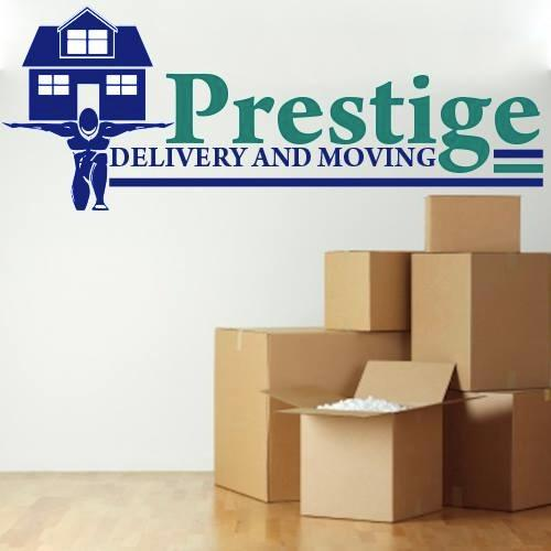 Prestige Delivery and Moving image 3