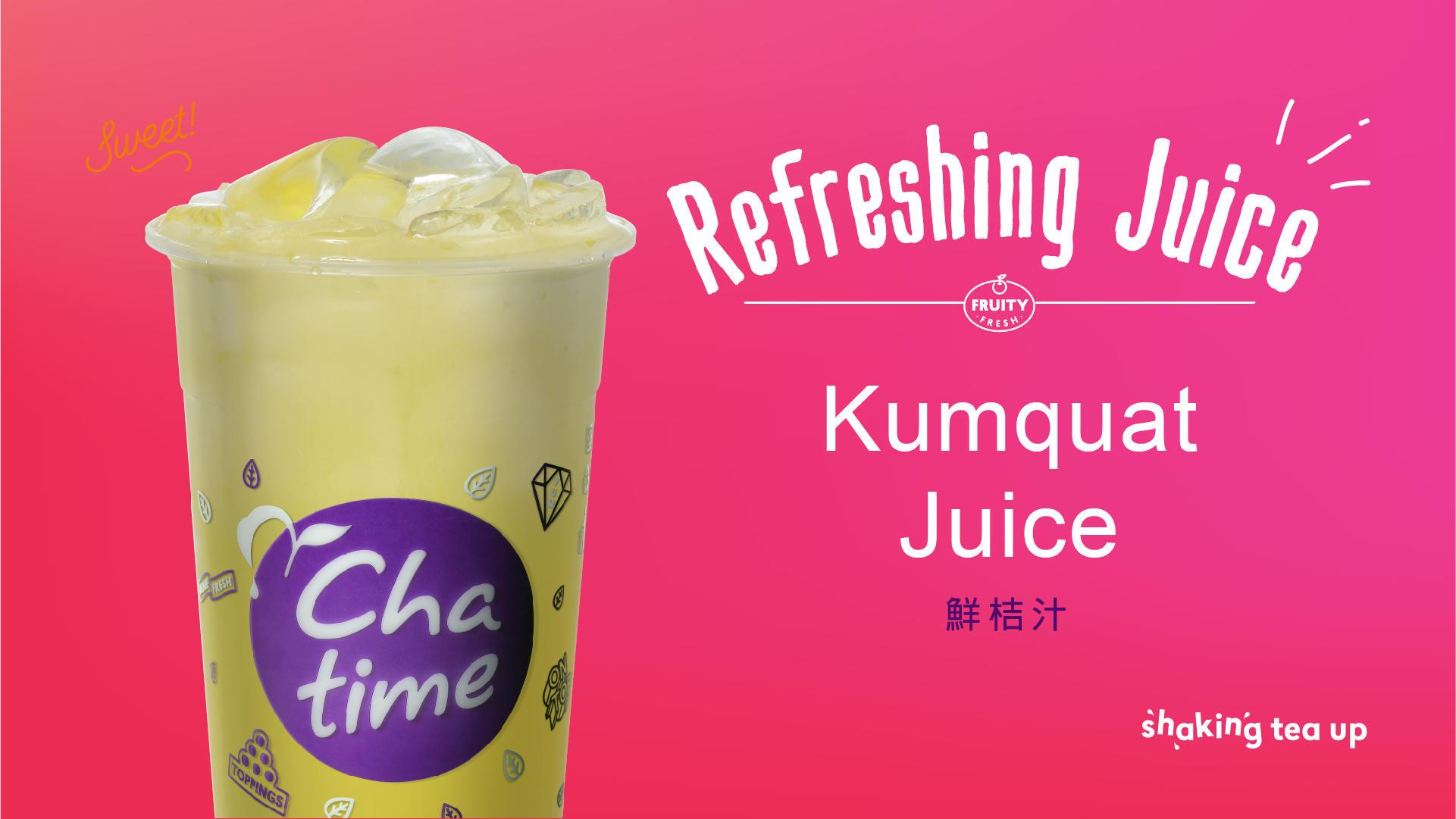 Chatime Bubble Tea & Slurping Noodles image 67