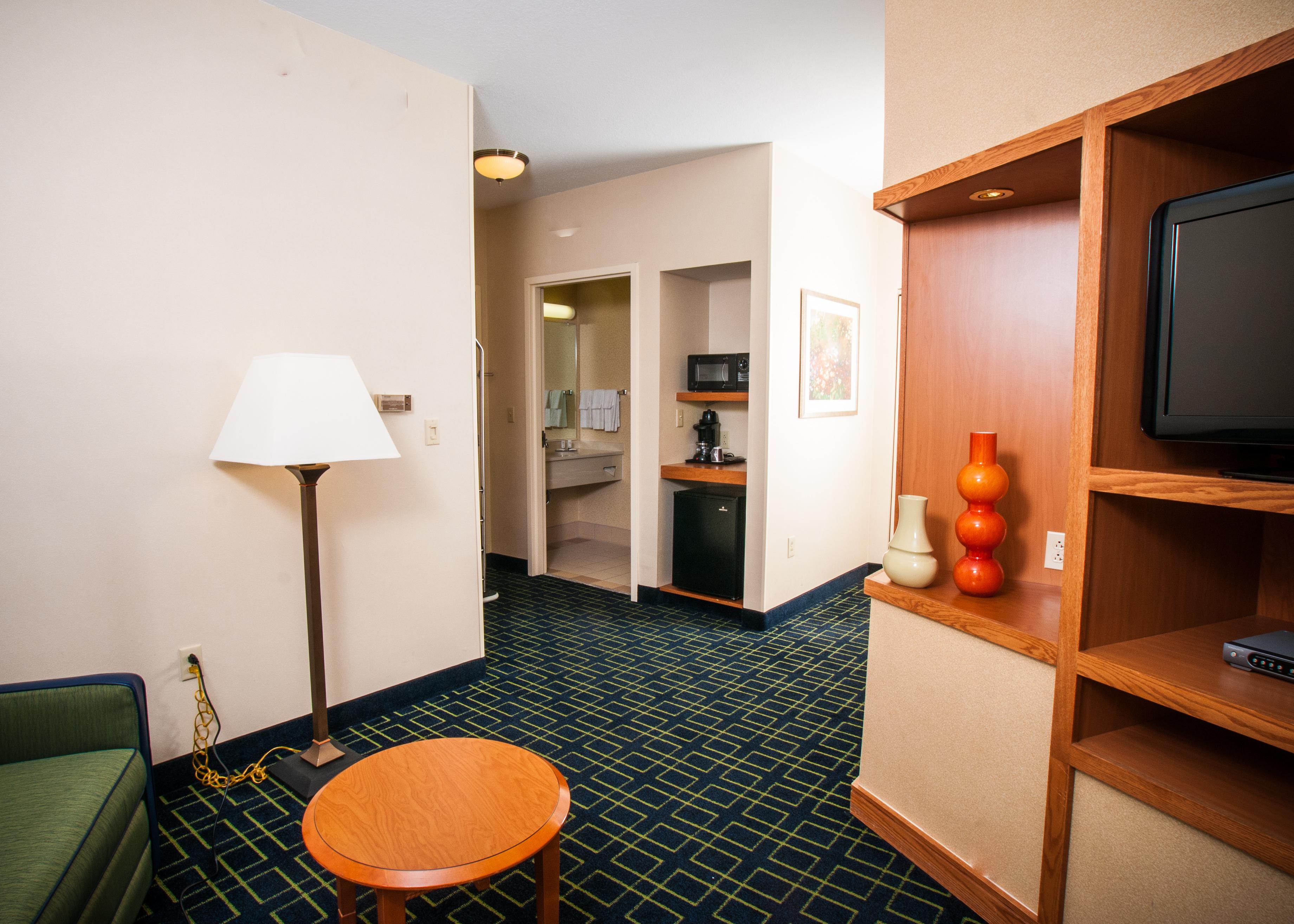 Fairfield Inn & Suites by Marriott Akron South image 16