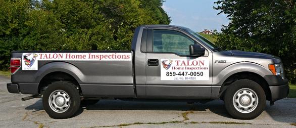 TALON Home Inspections image 1
