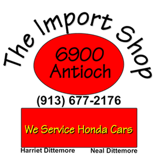 The Import Shop Inc.