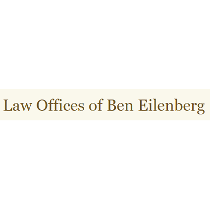 Law Offices Of Ben Eilenberg - ad image