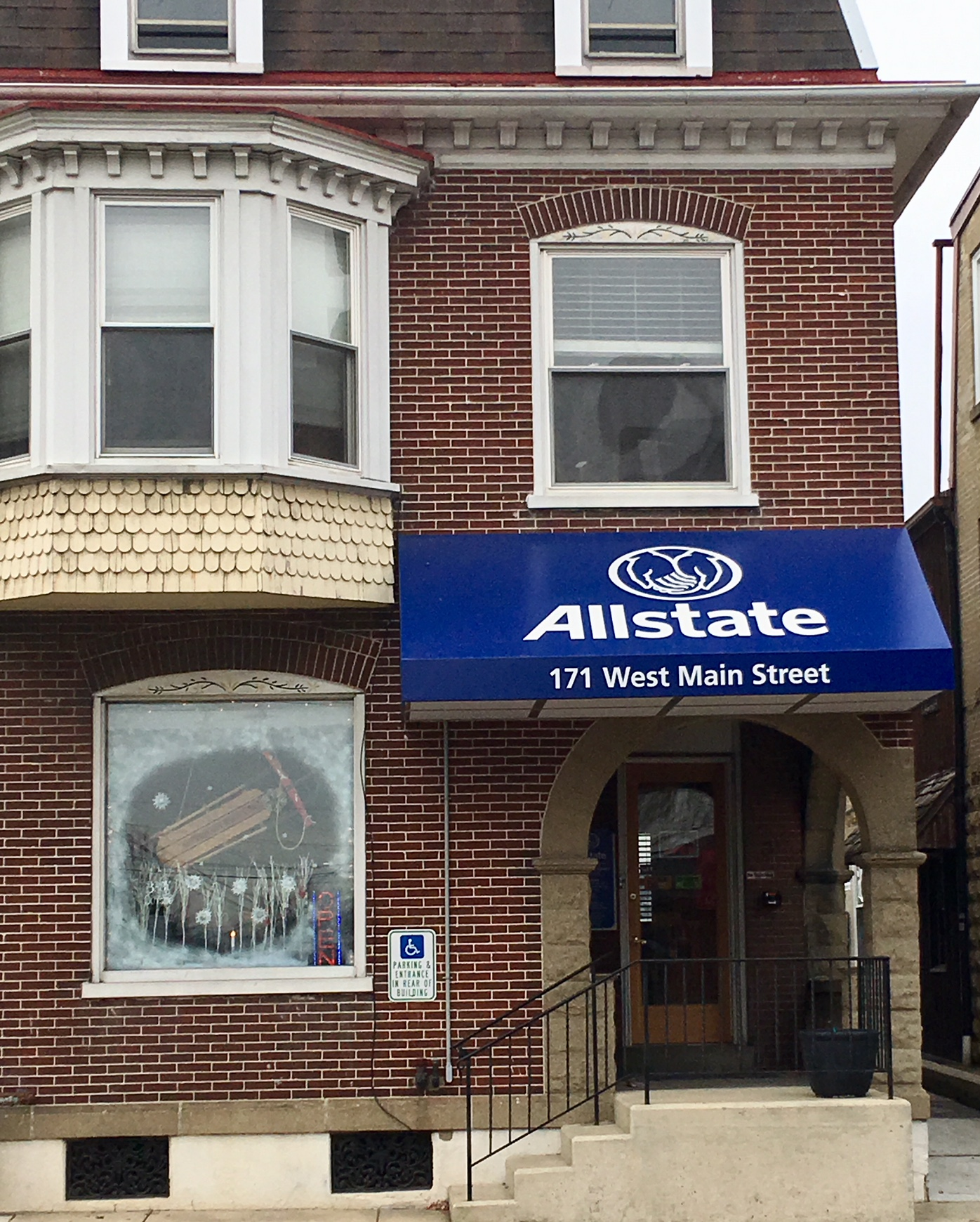 Allstate Insurance Agent: Melissa Fisher image 4