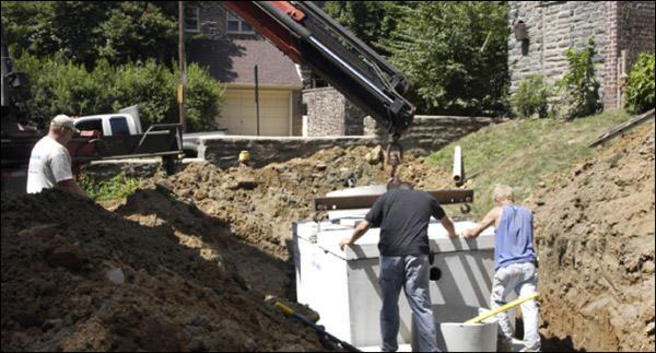 Apollo Sewer & Plumbing, Inc