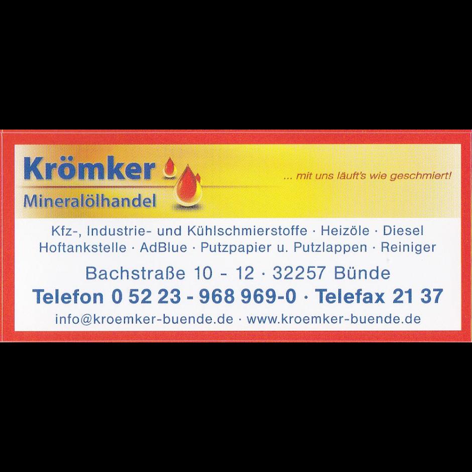 Krömker Mineralölhandels GmbH
