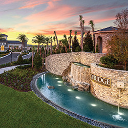The Ridge at Wiregrass Ranch by GL Homes image 0