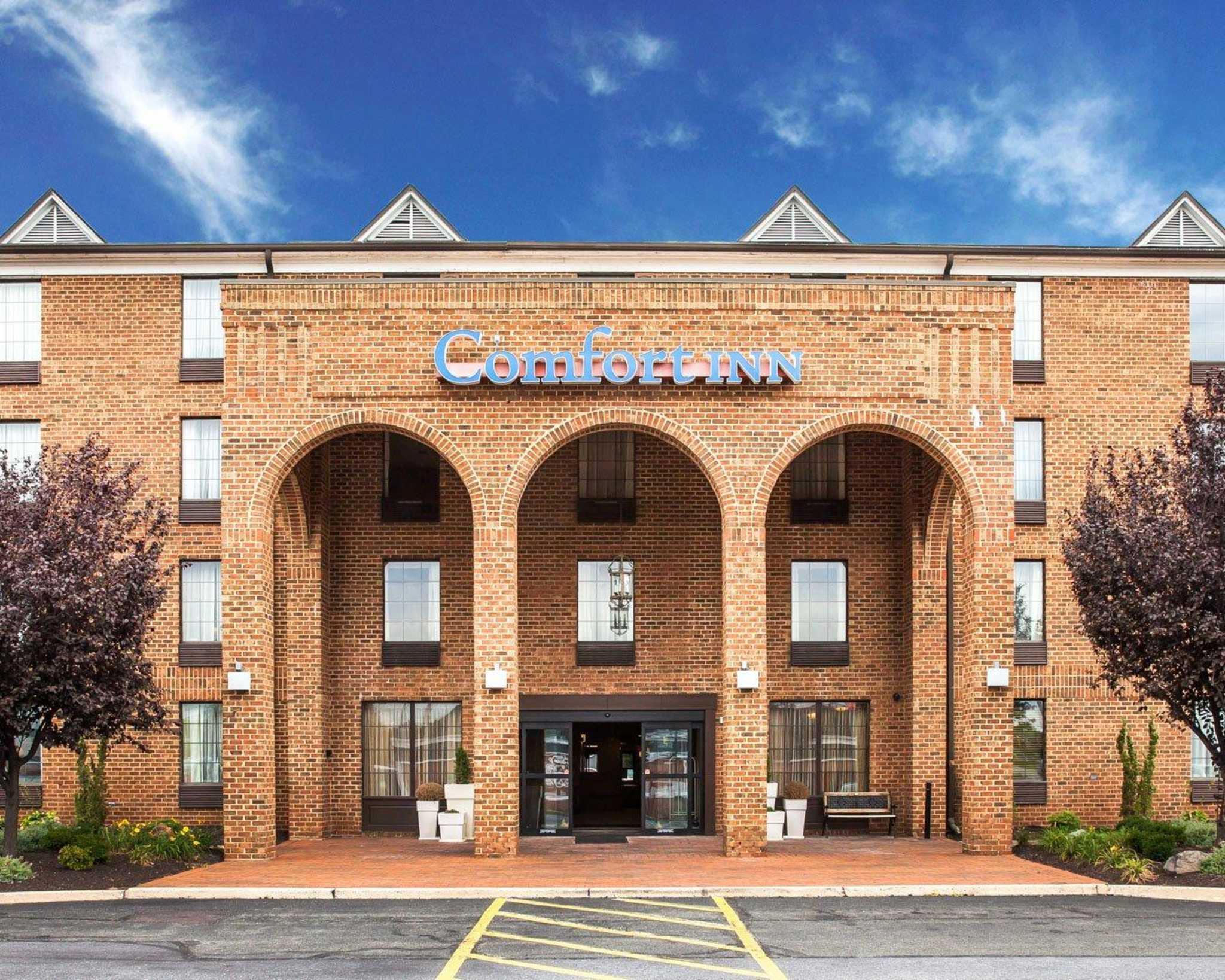 Comfort Inn & Suites Pottstown - Limerick image 13