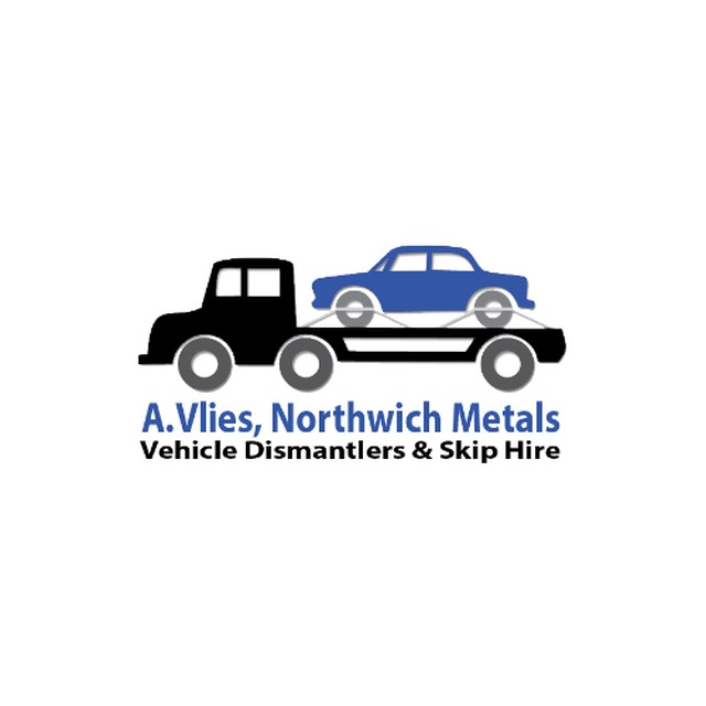 A.Vlies Northwich Metals