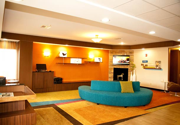Fairfield Inn & Suites by Marriott Ponca City image 4