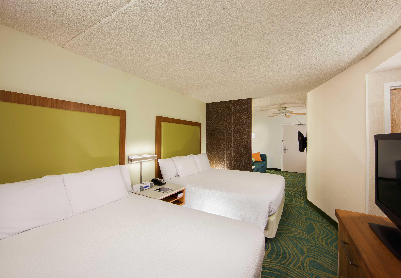 SpringHill Suites by Marriott Phoenix Glendale/Peoria image 10
