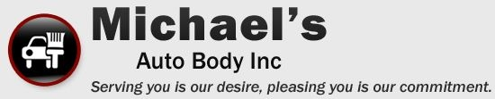 Michael's Auto Body Inc image 0