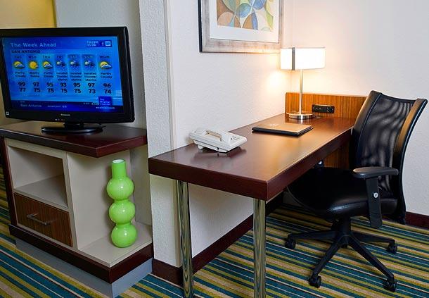 SpringHill Suites by Marriott San Antonio Medical Center/Northwest image 5