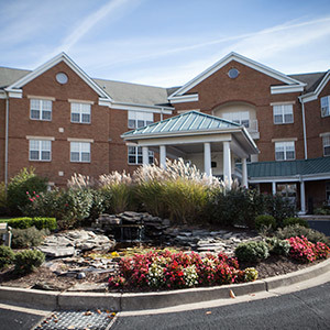 Tranquillity at Fredericktowne image 1