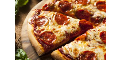 Crico's Pizza & Subs