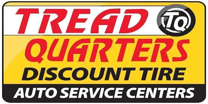 Tread Quarters image 1