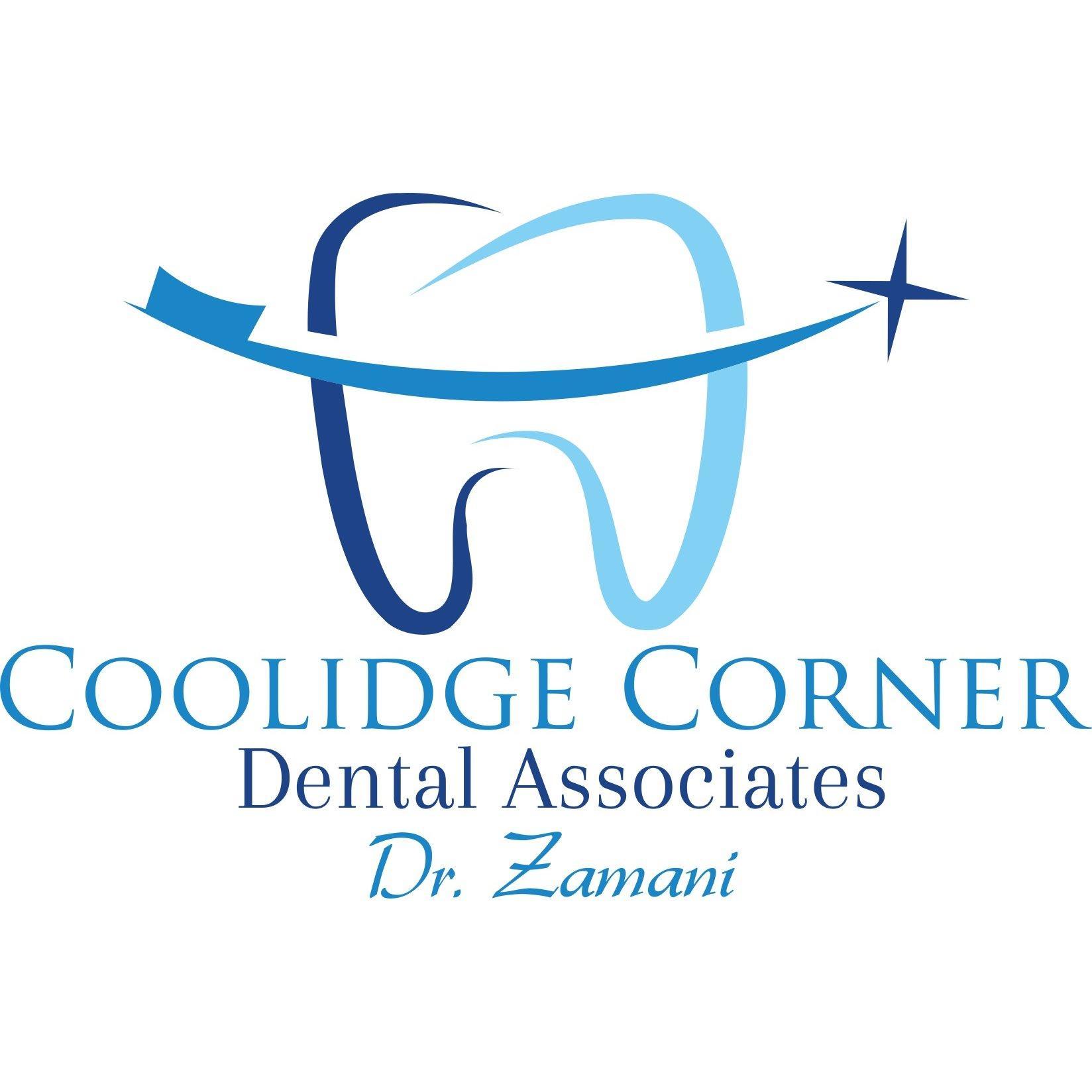 Coolidge Corner Dental Associates - Faridoon Zamani DDS