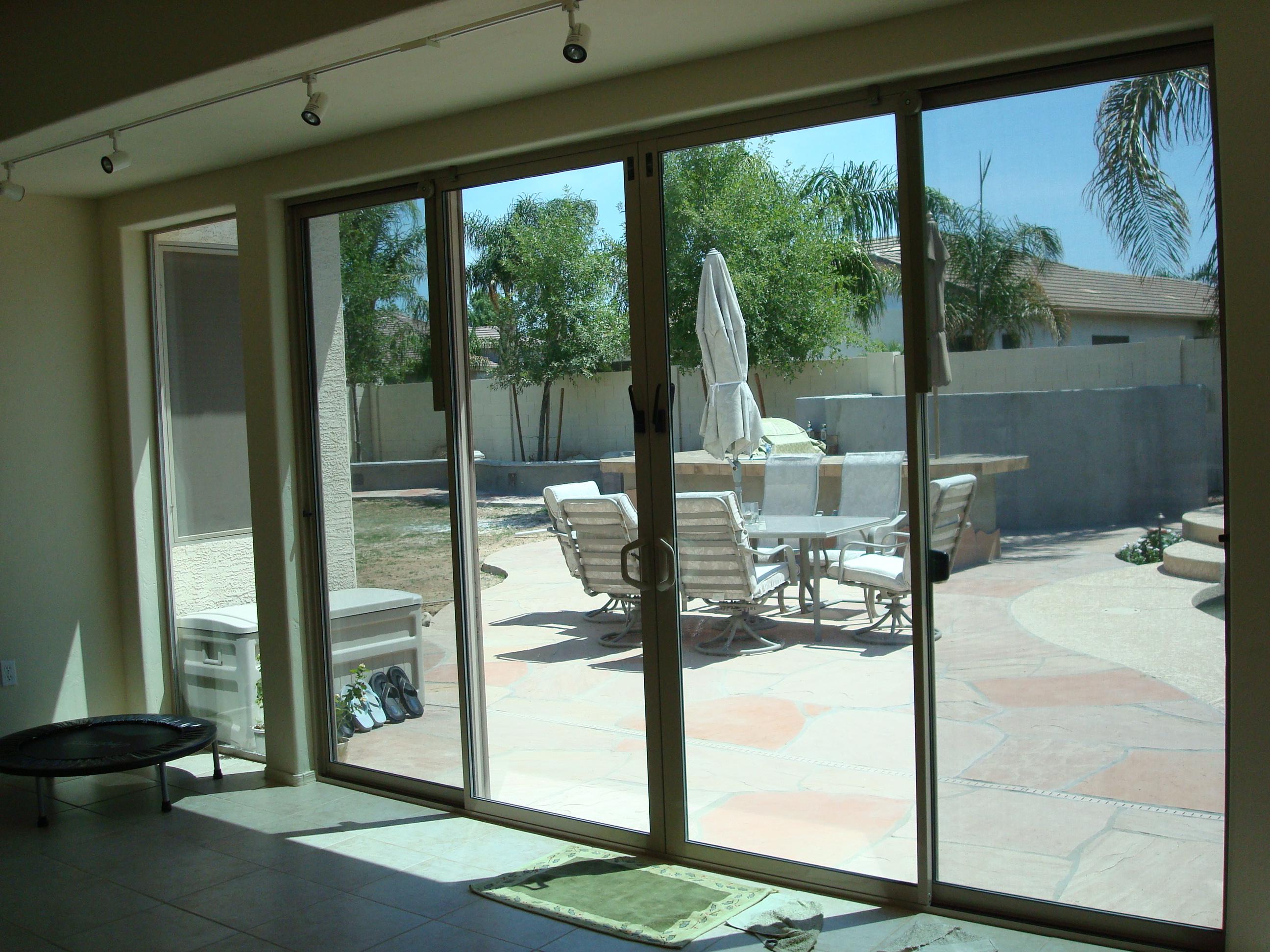 Sliding Glass Doors Tampa Glass Door Ideas