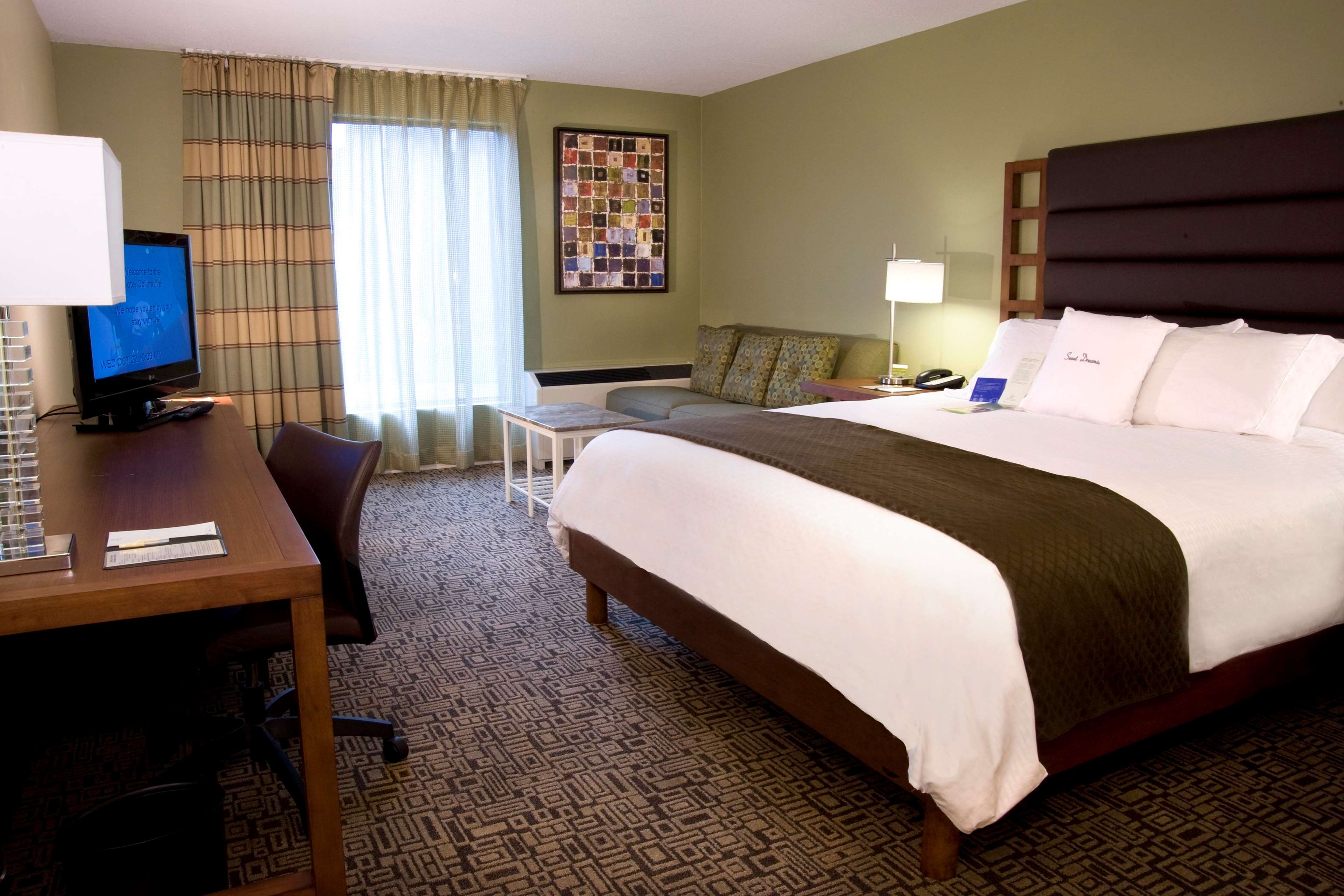 DoubleTree by Hilton Hotel Collinsville - St. Louis image 13