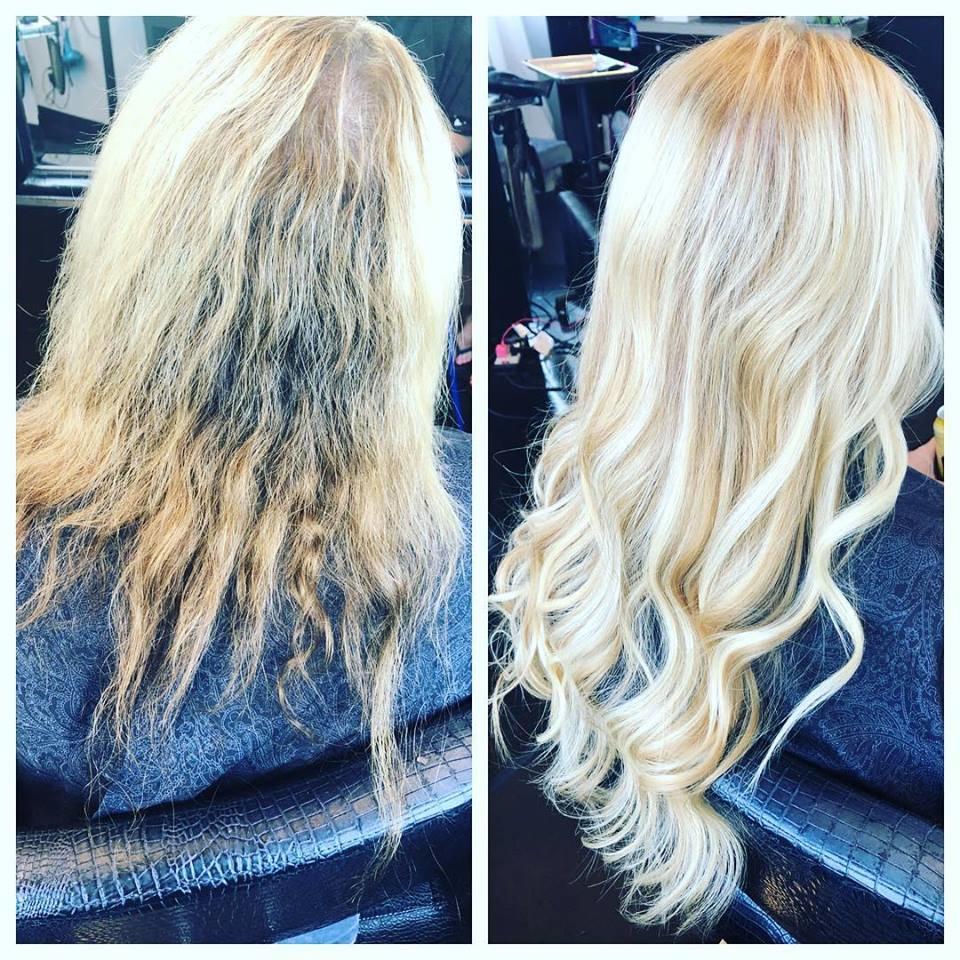 Franki Vegas Hair image 0
