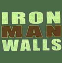 Iron Man Walls