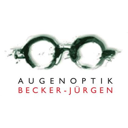 Logo von Augenoptik Becker-Jürgen