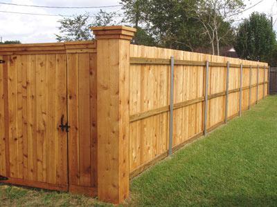 Allstar Fence Company of Tulsa image 0